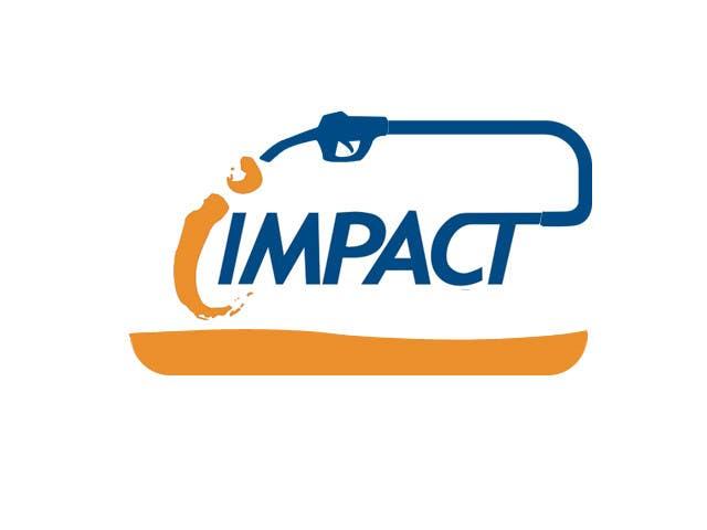 Konkurrenceindlæg #337 for Design a Logo for Impact Petroleum Services