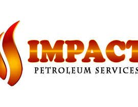 #39 cho Design a Logo for Impact Petroleum Services bởi sana1057