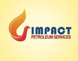 #80 for Design a Logo for Impact Petroleum Services af misscincy