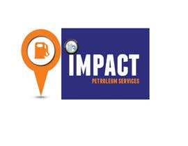 #44 cho Design a Logo for Impact Petroleum Services bởi simplejom