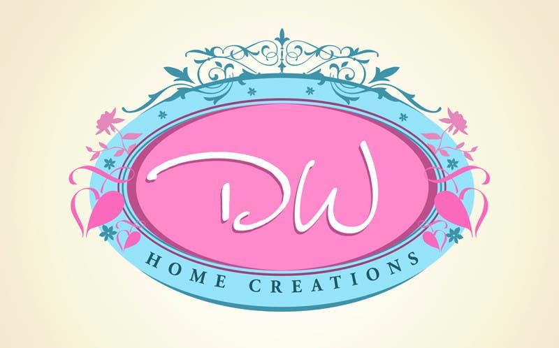 Inscrição nº 25 do Concurso para Design a Logo for my company - DW Home Creations