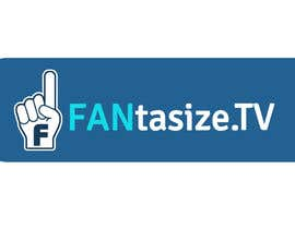 #90 for Design a Simple Logo for Fantasize.TV! by lpfacun