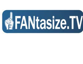 nº 23 pour Design a Simple Logo for Fantasize.TV! par manuel0827