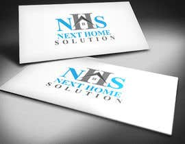#156 for Design a Logo for Next Home Solution af creativeblack