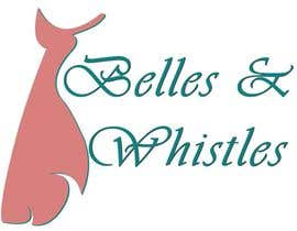 #76 cho Design a Logo for Belles n Whistles bởi ranveersinha