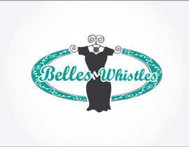 nº 61 pour Design a Logo for Belles n Whistles par orbit360designs