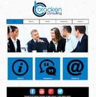 """Contest Entry #4 for Build a Website for """"brackenconsulting.com"""""""