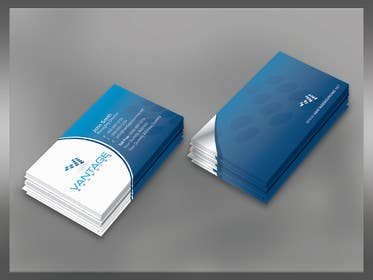 #46 for Business Card with Existing logo by kreativedhir