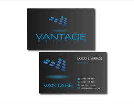 #33 for Business Card with Existing logo af Kkeroll