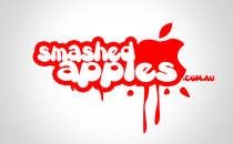 Contest Entry #20 for Design a Logo for smashedapples.com.au