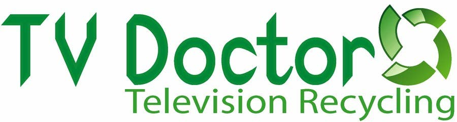 #120 for Design a Logo for tv doctor recycling by goodsort
