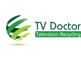 #136 cho Design a Logo for tv doctor recycling bởi manuel0827