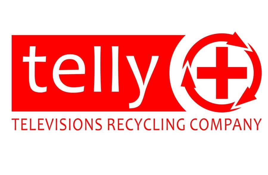 Penyertaan Peraduan #46 untuk Design a Logo for tv doctor recycling