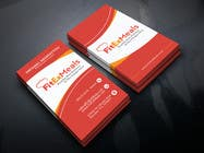 Graphic Design Contest Entry #100 for Design a Business Card for FitEx Meals