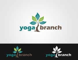 nº 6 pour Design a Logo for new YOGA studio in Canada par dero123