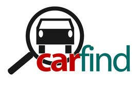 #14 untuk Design a Logo for a car search website oleh Michel77