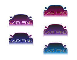 #61 para Design a Logo for a car search website por Emanuella13