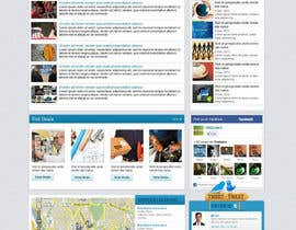 shiivjeensoft tarafından Website Design for freelance shop için no 144
