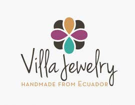 #68 untuk Logo/Banner, Corporate Identity and Packaging Design for a brand-new Silver and Tagua Jewelry from Ecuador oleh MagicVector