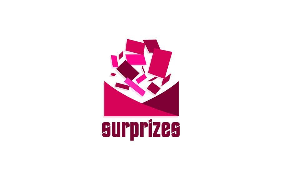 Proposition n°97 du concours Design a Logo for a shop/website