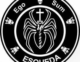 #3 for Esqueda Circular Logo by grusseva