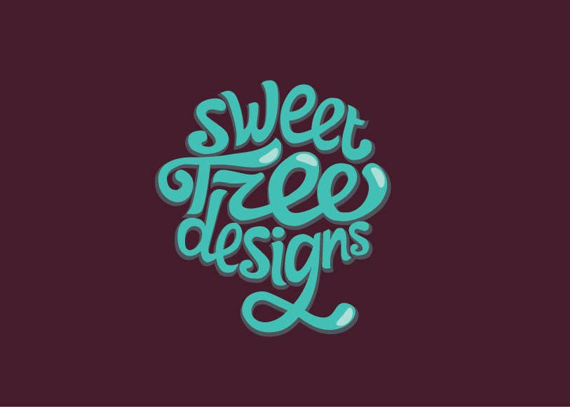 #45 for Design a Logo for a Boutique Candy Company by tasbo