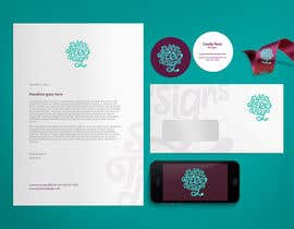 #156 for Design a Logo for a Boutique Candy Company af tasbo