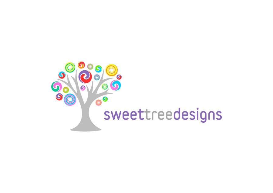 Penyertaan Peraduan #66 untuk Design a Logo for a Boutique Candy Company