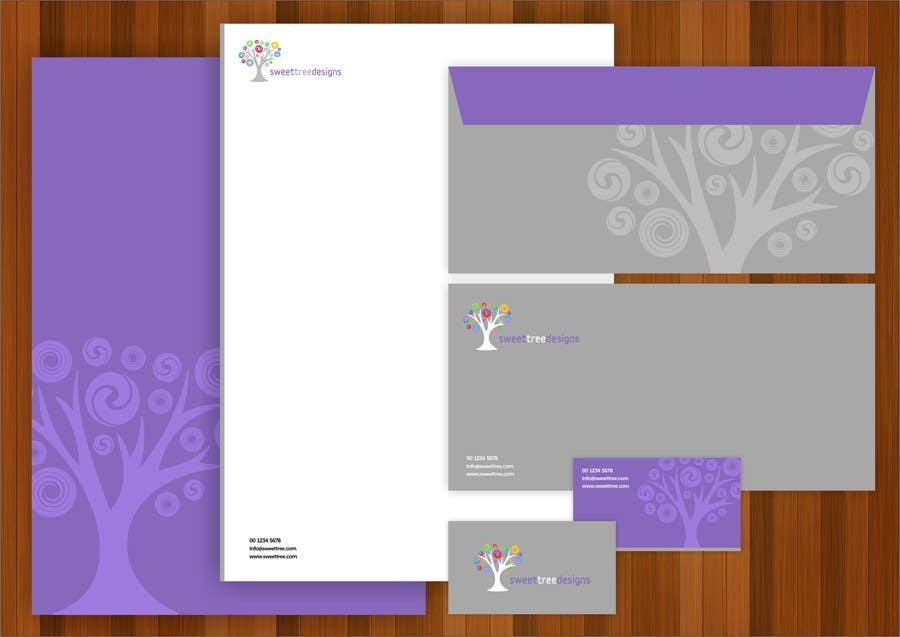 Penyertaan Peraduan #149 untuk Design a Logo for a Boutique Candy Company