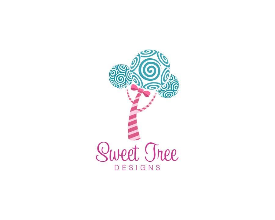 Penyertaan Peraduan #128 untuk Design a Logo for a Boutique Candy Company