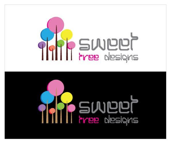 Penyertaan Peraduan #126 untuk Design a Logo for a Boutique Candy Company