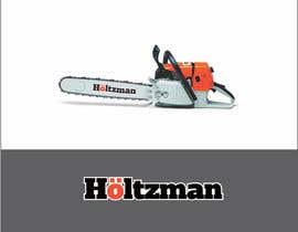 #54 untuk Design a Logo for Powertool Brand (Chainsaw, Garden Tool, Generator) oleh rueldecastro