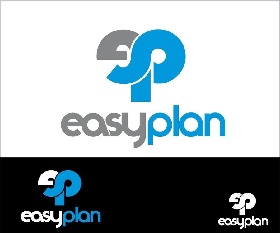 Design a Logo for EasyPlan - a digital workbook on the go için 44 numaralı Yarışma Girdisi