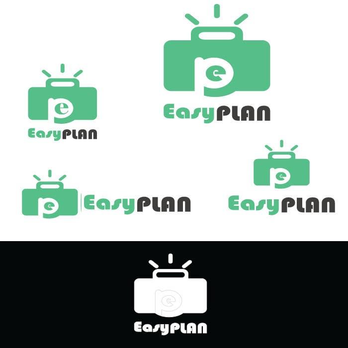 Design a Logo for EasyPlan - a digital workbook on the go için 158 numaralı Yarışma Girdisi