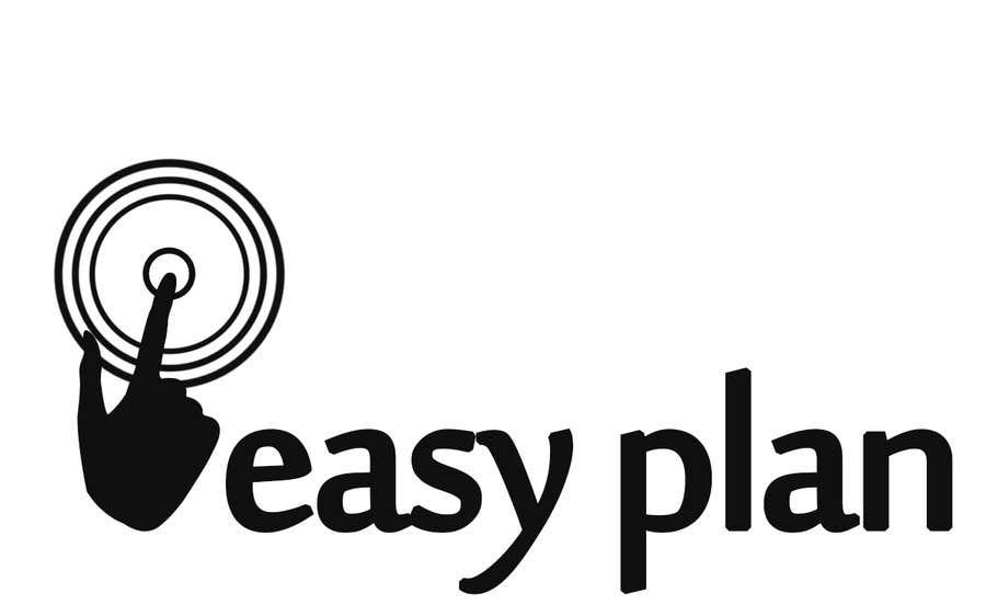 Design a Logo for EasyPlan - a digital workbook on the go için 260 numaralı Yarışma Girdisi