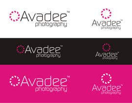 #36 for Design a Logo for Avadee (a photography company) af nirvannafamily