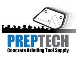 #24 for Design a Logo for concrete grinding tool supply business af muhammadirman