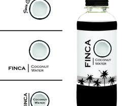 #8 para Develop a Corporate Identity/Logo/Package Design for a 100% Organic Coconut Water Product por mak633