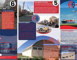 #75 cho Design a Brochure bởi takemenet