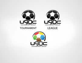 #25 untuk Logo Design for U90C Management Group oleh seryozha