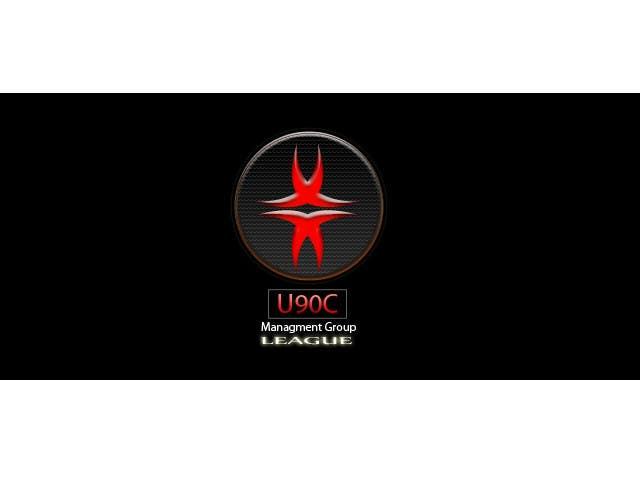 Konkurrenceindlæg #                                        74                                      for                                         Logo Design for U90C Management Group