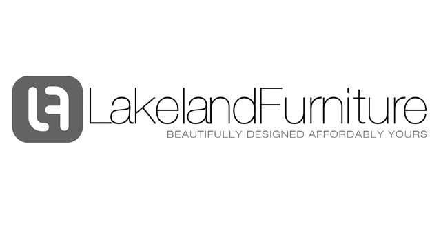 Kilpailutyö #4 kilpailussa Design a Logo for Lakeland Furniture