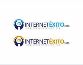 #230 for Logo design for Internet Exito.com by rueldecastro
