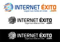 Contest Entry #231 for Logo design for Internet Exito.com