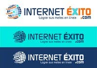 Contest Entry #237 for Logo design for Internet Exito.com