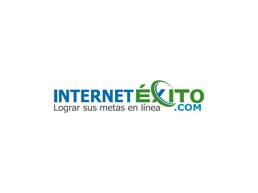 #212 for Logo design for Internet Exito.com by texture605