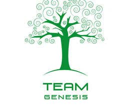 #59 for Design a Logo for Team Genesis af judithsongavker