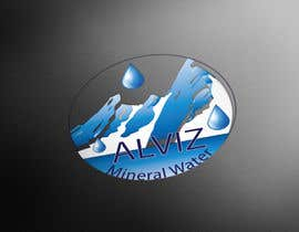 #58 for Design a Logo For Mineral Water Brand by szamnet