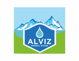 #62 for Design a Logo For Mineral Water Brand by syednazneen83