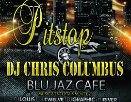 #2 para Design a Flyer for Event Called PITSTOP por sana1057